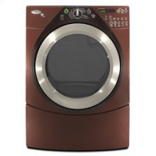 Tuscan Chestnut Duet® Steam Electric Dryer