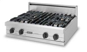 "Almond 30"" Sealed Burner Rangetop - VGRT (30"" wide rangetop; four burners)"