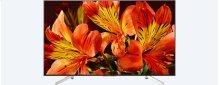 X850F LED  4K Ultra HD  High Dynamic Range (HDR)  Smart TV (Android TV) - Display Model
