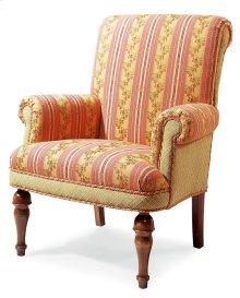 Emerson Chair - 34 L X 32.5 D X 39 H