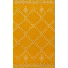 Casablanca Safi Yellow Rugs