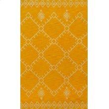 Casablanca Safi Yellow Rugs