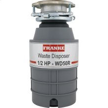 Waste disposers WD50R