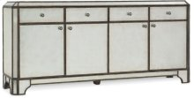 Arabella Entertainment Credenza/Console 74in