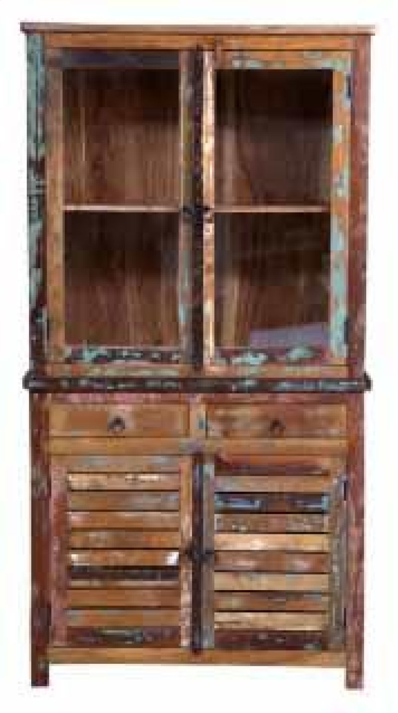 new buffets product picture broyhill catalog hutch of server en vintage large and