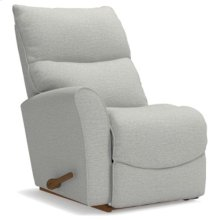 Rowan Right-Arm Sitting Reclina-Rocker® Recliner