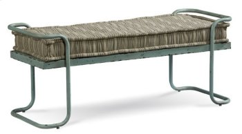 Epicenters Williamsburg Bed Bench Product Image