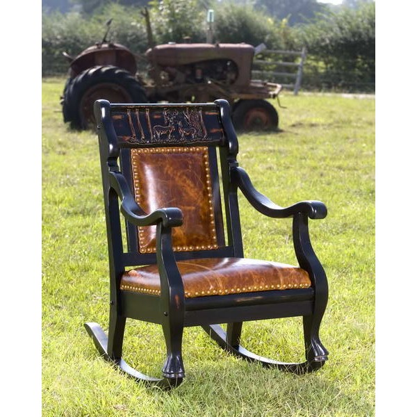 ... Country Road Furniture 2002RDCEA. Wilderness Rocking Chair