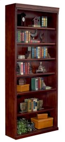 "84"" Open Bookcase Product Image"