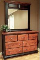 "#409 Kingston Dresser 60""wx18""dx38""h Product Image"