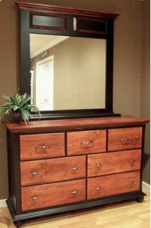 "#409 Kingston Dresser 60""wx18""dx38""h"