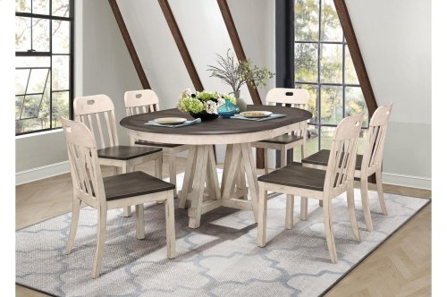 Round/Oval Dining Table