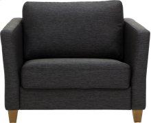 Monika Cot Size Chair Sleeper
