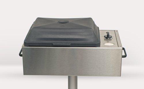 120v SilKEN® SV Grill