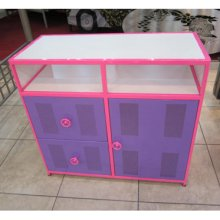 Girls C 3 Drawer Chest