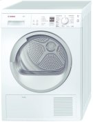 """24"""" Compact Condensation Dryer Axxis - White Product Image"""