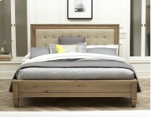 Odeon Upholstered Bed