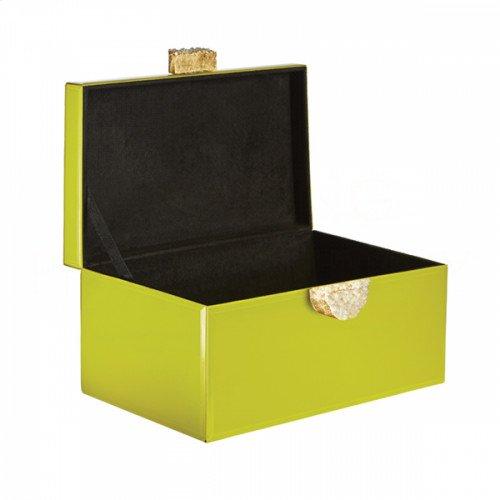 Large Samantha Jewelry Box