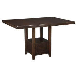 Ashley FurnitureSIGNATURE DESIGN BY ASHLEHaddigan Counter Height Dining Room Extension Table