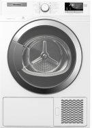 """24"""" Heat Pump Ventless 4.1 cu ft Chrome door Product Image"""