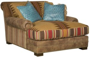 Barclay Chaise & 1/2