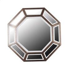 Saunders - Wall Mirror