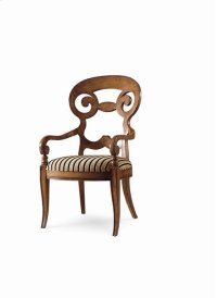 Vienna Arm Chair Product Image