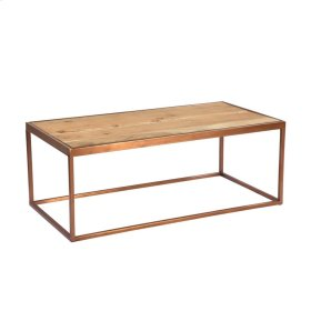 Connor Coffee Table
