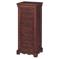 Winston Armoire Product Image
