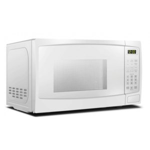 DanbyDanby 1.1 cuft White Microwave