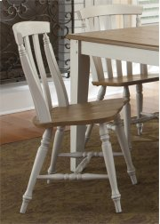 Slat Back Side Chair Product Image