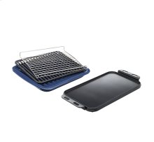 Frigidaire Broiler Pan, Insert and Griddle Kit