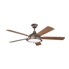 "Hatteras Bay Patio Collection Hatteras Bay Patio 60"" Ceiling Fan - WCP WCP"