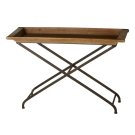 Trough Console Table Product Image