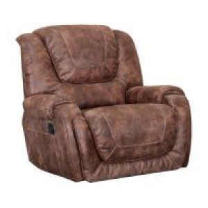 Recliner-wall proximity w/POWER