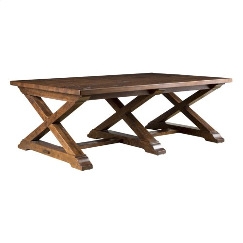 Plaza Cocktail Table