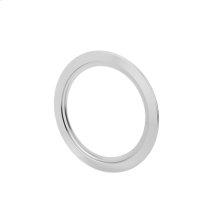 Smart Choice 6'' Chrome Trim Ring