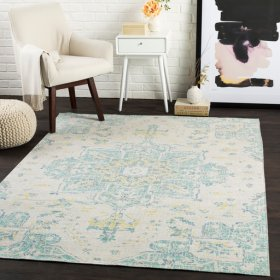 "Seasoned Treasures SDT-2308 9'3"" x 13'"