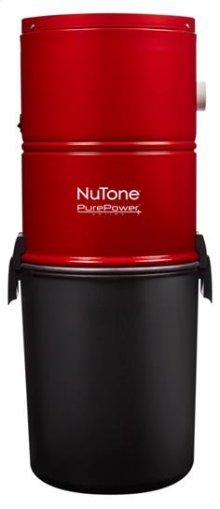 PurePower 500 Air Watts Central Vacuum System Power Unit