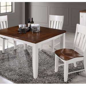Casanova Leg Table