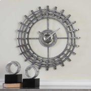 Alphonse Wall Clock Product Image