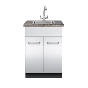 "Viking30""D. Sink Base Cabinet"
