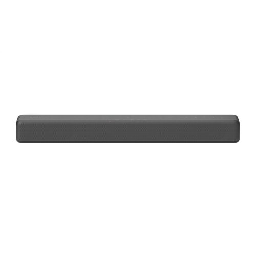 2.1ch Compact Soundbar with Bluetooth® technology Black