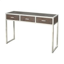 Beefcake Console Table