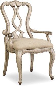 Chatelet Splatback Arm Chair