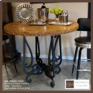 Round Bar Table Product Image