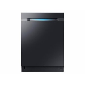 SamsungHidden Touch Control Chef Collection Dishwasher with WaterWall Technology