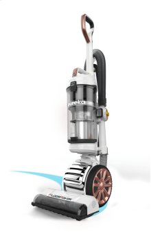 Floorrover Versatile Upright Vacuum Neu560 - Gold