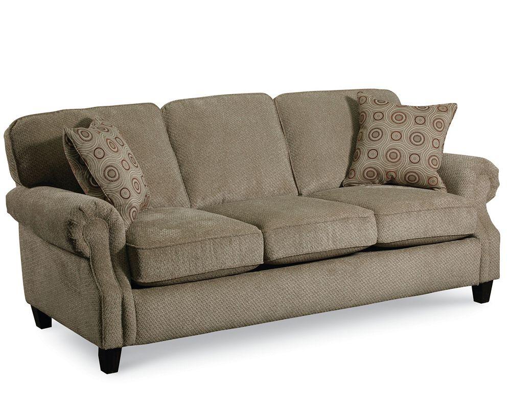 Lane Home Furnishings Emerson Sleeper Sofa Queen