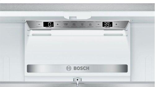 "800 Series 36"" FS CD FDBM, SS, 1DrwrFrz"